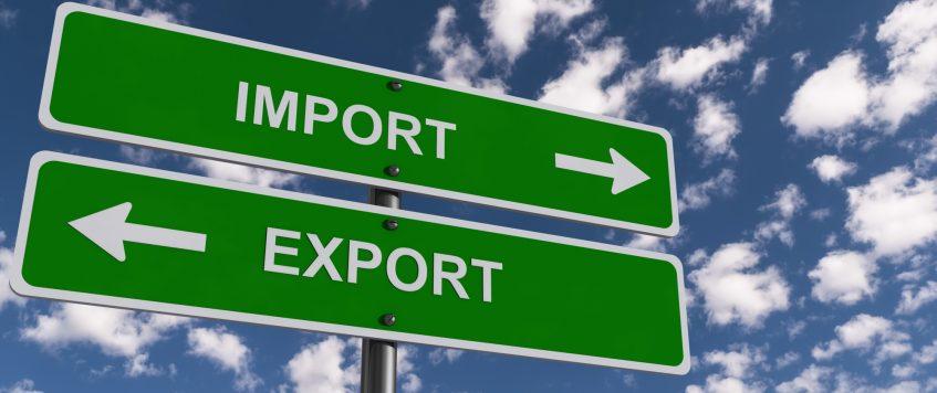 Export zo Slovenska do zahraničia bol v januári vyšší ako dovoz